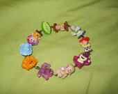 Private Listing for saraneitzert - Toy Story 3 Bracelet