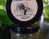 Organic Young Hyson (Green Tea)