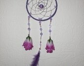 Fairy Dreamcatcher Violett
