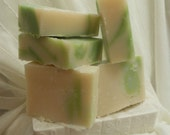 "Best Seller The ""Aloe""ver Me - Aloe Vera Soothing Soap Bar by T.O.O.T.S Shop"