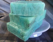 Release the Kraken Hand-Made Soap Bar for Man by T.O.O.T.S Shop