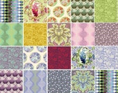 Parisville by Tula Pink Charm Pack