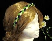 Braided Headband (Earth, 15 inches)