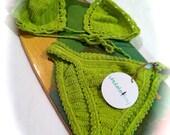 SALE Handmade Crochet bikini