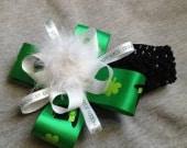 St. Patty's Day Headband