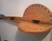 Banjo Shelf