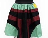 Bounty Hunter Inspired Skirt - RESERVED FOR CUSTOMER