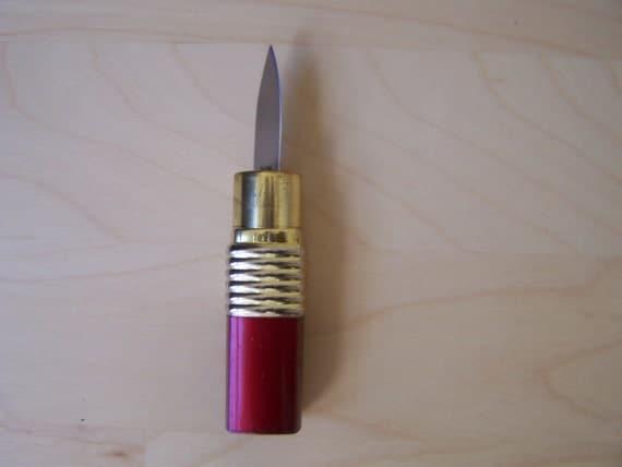 Super Secret Vintage Lipstick Shank