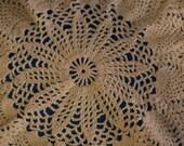 Crochet Doilies Classic Pineapple Pattern