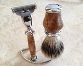 Custom Made Shaving Kit