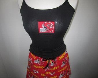 Kansas City Chiefs Tank Top
