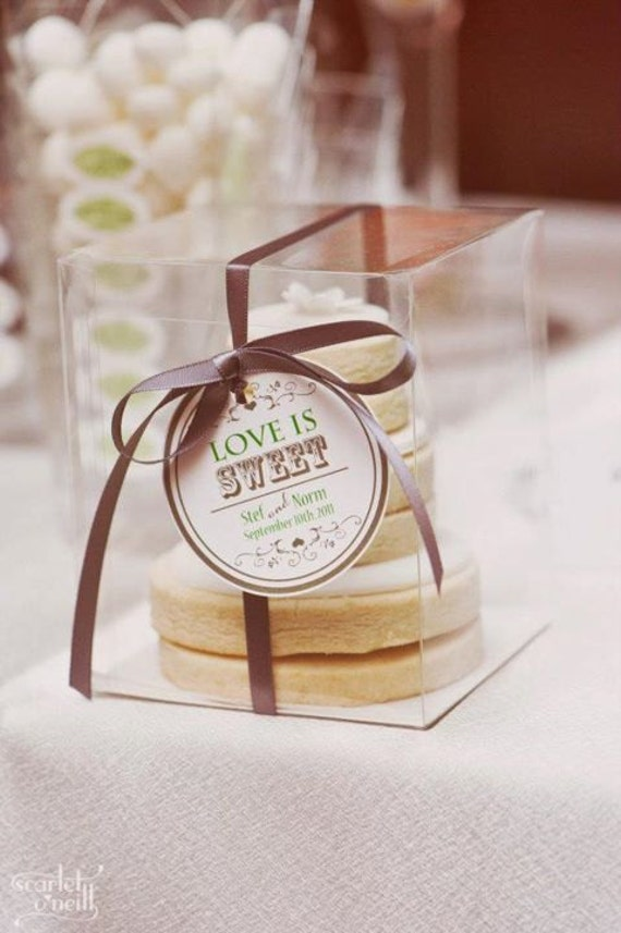 Gargantuan image inside printable tags for wedding favors