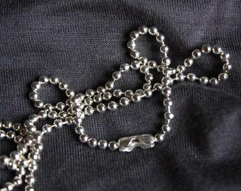 """18"""" Ball Chain"""