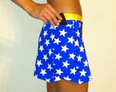 TPR Stars Running Skirt with options