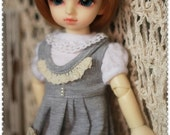 Dress Set(2 items) For YOSD