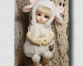 Sheep Outfit For YOSD