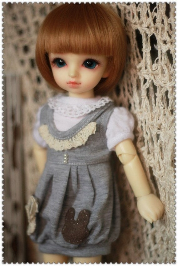 Dress Set(2 items) For YOSD