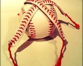 Baseball Bracelets / Miranda's Original Baseball Bracelets On Sale for one week only due to All Stars