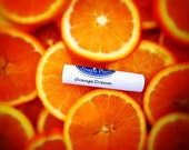Handmade Orange Dream Lip Balm