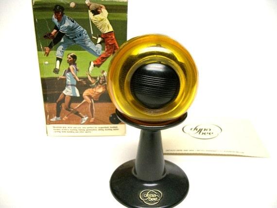 Vintage DYNA BEE Precision Gyroscope 1976