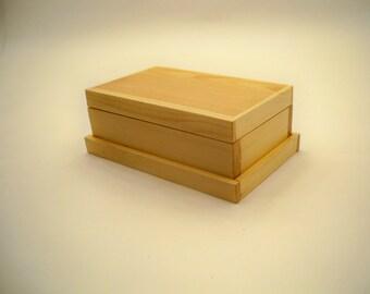 Decorative Wood Box,Wood Keepsake Box,  Stash Box,  Memory Keepsake Wood Box,Kids Keepsake Box,  Wood Stash Box,Wedding Keepsake Box,