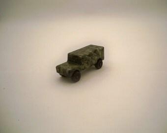Wood Toy Car, Wood Toy, Army suv Camo, Classic Toy, Wooden Toy,  Kids Wood Toy, Kids Toy, Classic Wood Toy