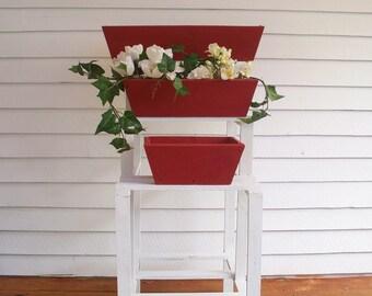 Flower Pot Shelf Stand, Window Flower Box Shelf, Shelf For Flower Pots, Indoor Flower Pot Shelf, Window Planter Shelf,
