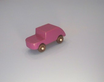 Classic Old Style Car, Wood Toy, Wood Toy Car, Kids Wood Toy, Toy Car, Wooden, Toy, Boys Wood Toy, Boys Wooden Toy,