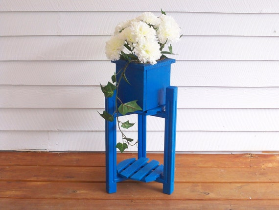 Plant Stand, Wood Plant Stand,  Indoor Plant Stand, Wooden Plant Stand,Outdoor Plant Stand,Wood Flower Pot Stand, Patio Flower Planter