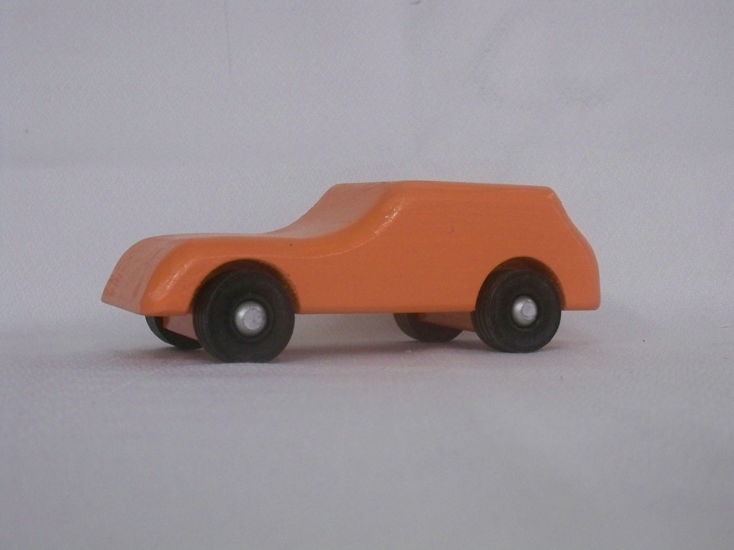 Wooden Toy Car Toy Car Classic Wood Toy Kids By