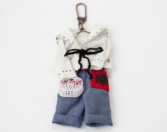 Doll Clothing Accessory - Sailor