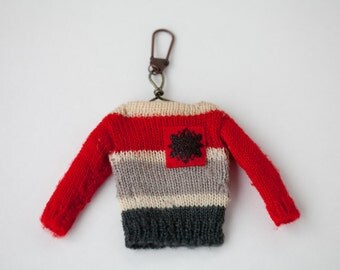 Doll Clothing Accessory - Sweater