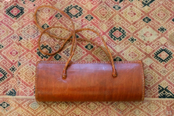 Beautiful Vintage Leather Purse