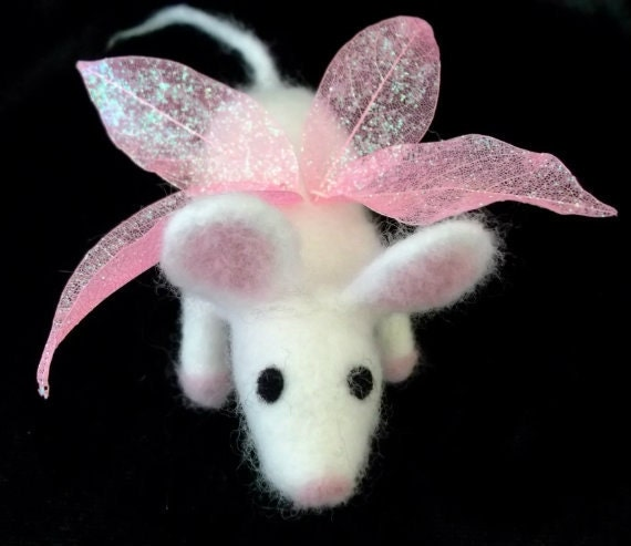 Sale / Fairy Mouse