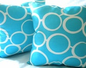 Pillow cover Trina Turk Sunglass Indoor/Outdoor  18 x 18