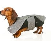 "The ""Gransden"" Small/Medium Dog Coat"