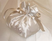 Wedding gift bag  -precious bags of marriage for your wedding-