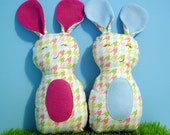 Lovely Lil Bunny PDF Sewing Pattern