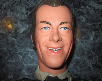 Mattel Dr. Dolittle Puppet 1967