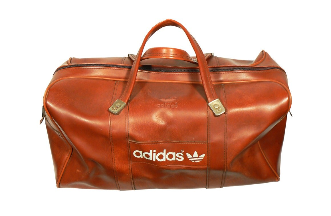 Buy cheap brown leather adidas bag  Up to OFF44% Discounts 57d9197337999