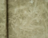 RESERVED to Leise - Leather hide grey bleached calfskin - 5 sq ft square feet - COD198