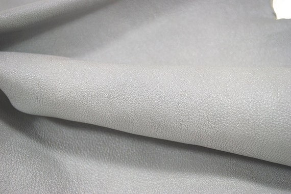 CUSTOM ORDER for Mona -  5 x sparkly leather hide white lambskin  COD129
