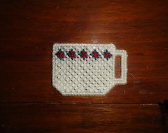 Coffee Mug Magnet