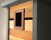 Birdhouse, modern craftsman- A Room With a View
