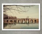 Old Stone Bridge 8x12