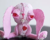 CUSTOM orders AVAILABLE - OOAK Art Doll Critters