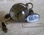 R Time Traveler Ring