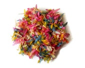 colorful brooch,flower,pin,2012 summer trends,woman accessories,fashion