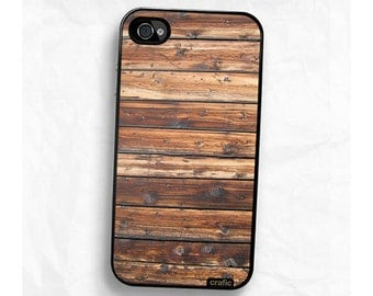 Wood Stripe IPHONE CASE, iPhone 6/6S ,Wood iPhone 6/6S PLUS casesiPhone 5/5S case, Rustic iPhone 5C | iPhone 4/4S cover