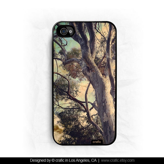 Vintage Trees Print iPhone 6 / 6s Case, iPhone 5s case, iphone 5c case